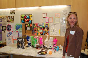 kids projects for school Science projects are probably what we think of when we think of school projects although we are still doing science projects in school, we have evolved from sprouting potatoes and having a flower drink up colored water.